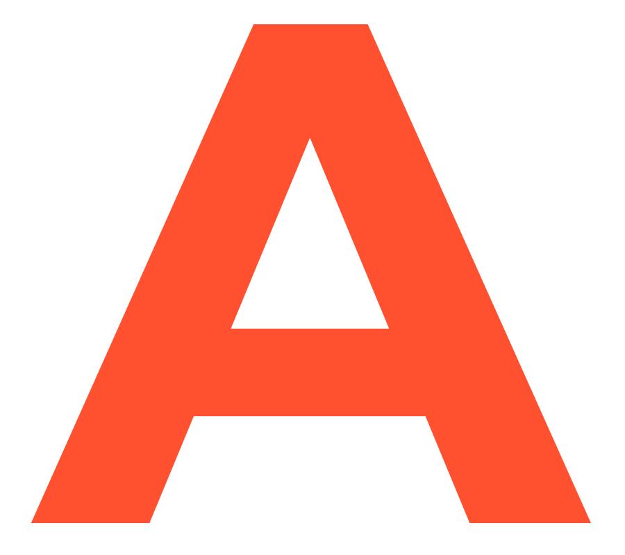 A-Letter-Awrange