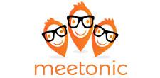meetonic logo awrange