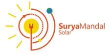 surya mandal logo awrange