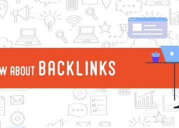 Advantages of Backlinks