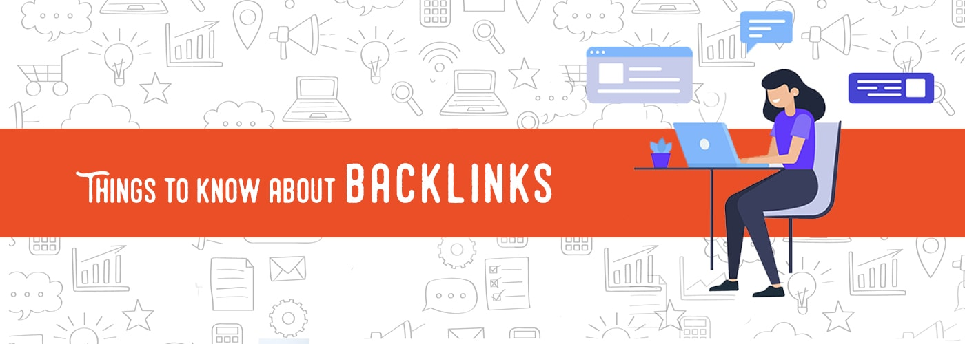 Advantages of Backlinks
