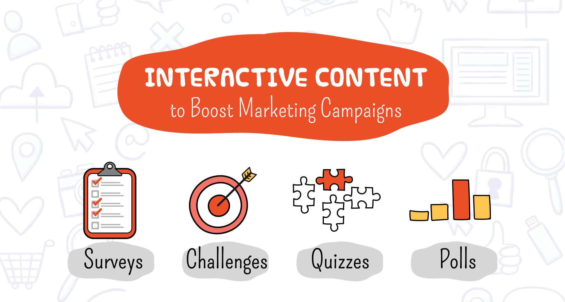 Boost Marketing Campaigns