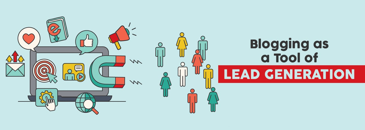 Blogging for Lead Geneartion